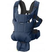 BABYBJÖRN Porte-bébé Move - Bleu marine, 3D Mesh