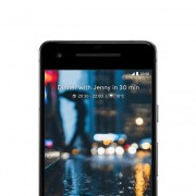 Google Pixel 2 (64GB, Just Black, Special Import)