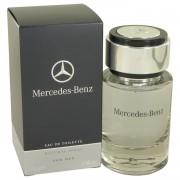 Mercedes Benz by Mercedes Benz Eau De Toilette Spray 2.5 oz