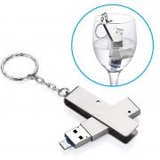 Pen USB À Prova de Água Vitas UV-04-1-32G - 32GB