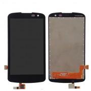 Display LG K3 K100 Complet Negru
