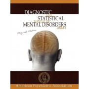 Diagnostic and Statistical Manual of Mental Disorders: Dsm-I Original Edition, Paperback