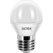 Sijalica Led Ultra, E27, 5W, G45, 3000K
