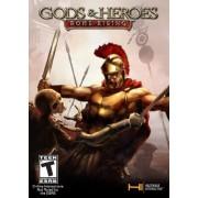Heatwave Interactive Gods & Heroes: Rome Rising PC