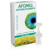 Montefarmaco Afomill Antiarrossamento occhi gocce naturali (10 flaconcini)