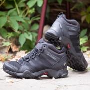 Мъжки спортни обувки ADIDAS TERREX AX2R MID GTX - BB4602