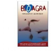 Oh International Srl Bioagra Integratore 30 Capsule