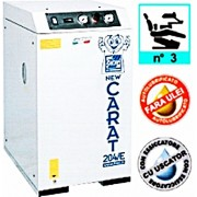 Compresor FIAC MEDICAL tip NEW CARAT 204ES