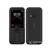 Nokia 5310 Dual SIM mobilni telefon, Black/Red