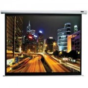 "Екран Elite Screen M113NWS1 Manual, 113"" (1:1), 203.2 х 203.2 cm, White - M113NWS1"