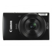 "Canon Camara digital canon ixus 190 hs negra 20mp zoom 20x/ zo 10x/ 2.7"" litio/ videos hd/ modo eco/ fecha/ wifi"