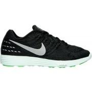 Nike LunarTempo 2 LB - scarpe running da gara - donna - Black/Metallic Pewter/Grey