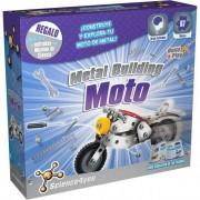 Juguete Science4you Metal Building Moto