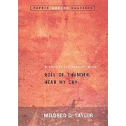 Roll of Thunder, Hear My Cry, Paperback/Mildred D. Taylor