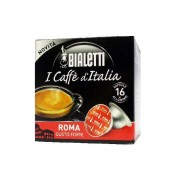 Bialetti 288 Caffè in Capsule Bialetti Roma