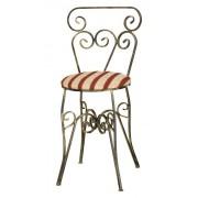 Kapelańczyk Krzesło Retro z oparciem - Kapelańczyk