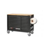 SONIC Equipment SONIC gereedschapswagen S14 18 laden