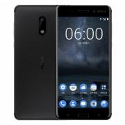 Nokia 6 Smartphone w / Dual SIM? 4 GB de RAM? ROM de 64 GB - Negro