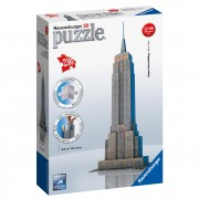 Ravensburger 3D puzzle Empire State Building 216 dijelova