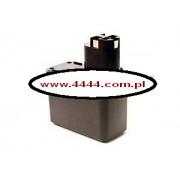 Bateria Bosch BAT015 1900mAh NiCd 14.4V
