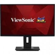 Viewsonic LCD monitor Viewsonic VG2748, 68.6 cm (27 palec),1920 x 1080 px 5 ms, IPS LCD VGA, HDMI™, DisplayPort, USB 3.0