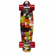 Skate D Street Polyprop Cruiser Jellybean