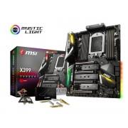MB, MSI X399 GAMING PRO CARBON/AC /AMD X399/ DDR4/ TR4