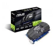 ASUS GeForce GT 1030 Phoenix (2GB GDDR5/PCI Express 3.0/1252MHz-1531MHz/300
