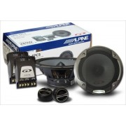 Alpine Haut parleurs 16.5 cm ALPINE SPG-17CS