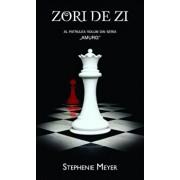Zori de zi, Amurg, Vol. 4 - Editie de buzunar/Stephenie Meyer