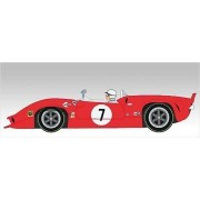 Revell Monogram 1/32 John Surtees #7 Lola T 70 Mk Ii Slot Car