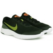Nike FLEX EXPERIENCE RN 7 Running Shoe For Men(Black, Olive)