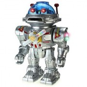 Kavass Multi Function Robot Battery Operated Ages 3+