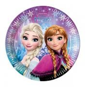 Lobbes Borden Disney Frozen, 8st.
