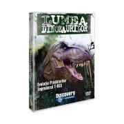Evolutia pradatorilor,Legendarul T-REX - Lumea dinozaurilor (DVD)
