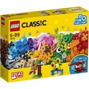 LEGO Classic Stenen en Tandwielen - 10712