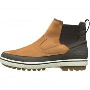 Helly Hansen Mens Garibaldi V3 Slipon Casual Shoe Brown 42/8.5