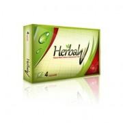 Pastile potenta Herbal V, 4 capsule, erectie, potenta,impotenta, ejacularea precoce