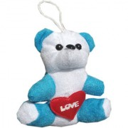 Soft toy small teddy 12 cm for kids SE-St-39