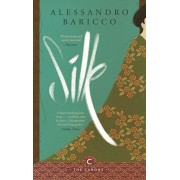 Silk, Paperback/Alessandro Baricco