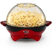 West Bend 1XC6BGJCJZ2P 4 L Popcorn Maker(Red)