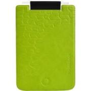 Husa PocketBook eBook Flip-Flop 515 Negru Verde