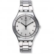 Orologio swatch yws100g donna zio argento