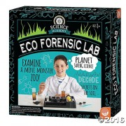Science Academy: Eco Forensics Lab