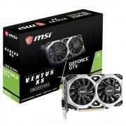 Placa Gráfica MSI GeForce GTX 1650 Ventus XS 4G OC GDDR5 (PCI-E) - 912-V809-3060