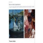 Paint with the impressionists: a step-by-step guide
