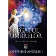 Regatul Umbrelor - Josephine Angelini