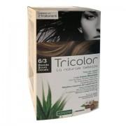 Specchiasol Tricolor Tinta Capelli Biondo Scuro Dorato 6/3