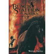Black Stallion and Satan, Paperback
