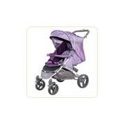Carucior sport Aveo Quattro - violet